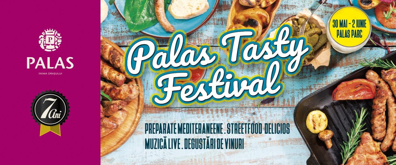 Palas Tasty Festival