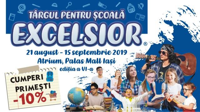 EXCELSIOR school fair