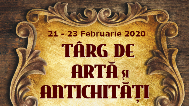Art and Antiquities Fair