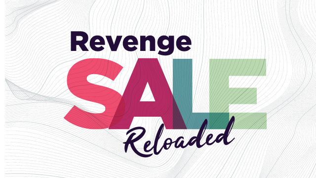 Revenge Sale Reloaded
