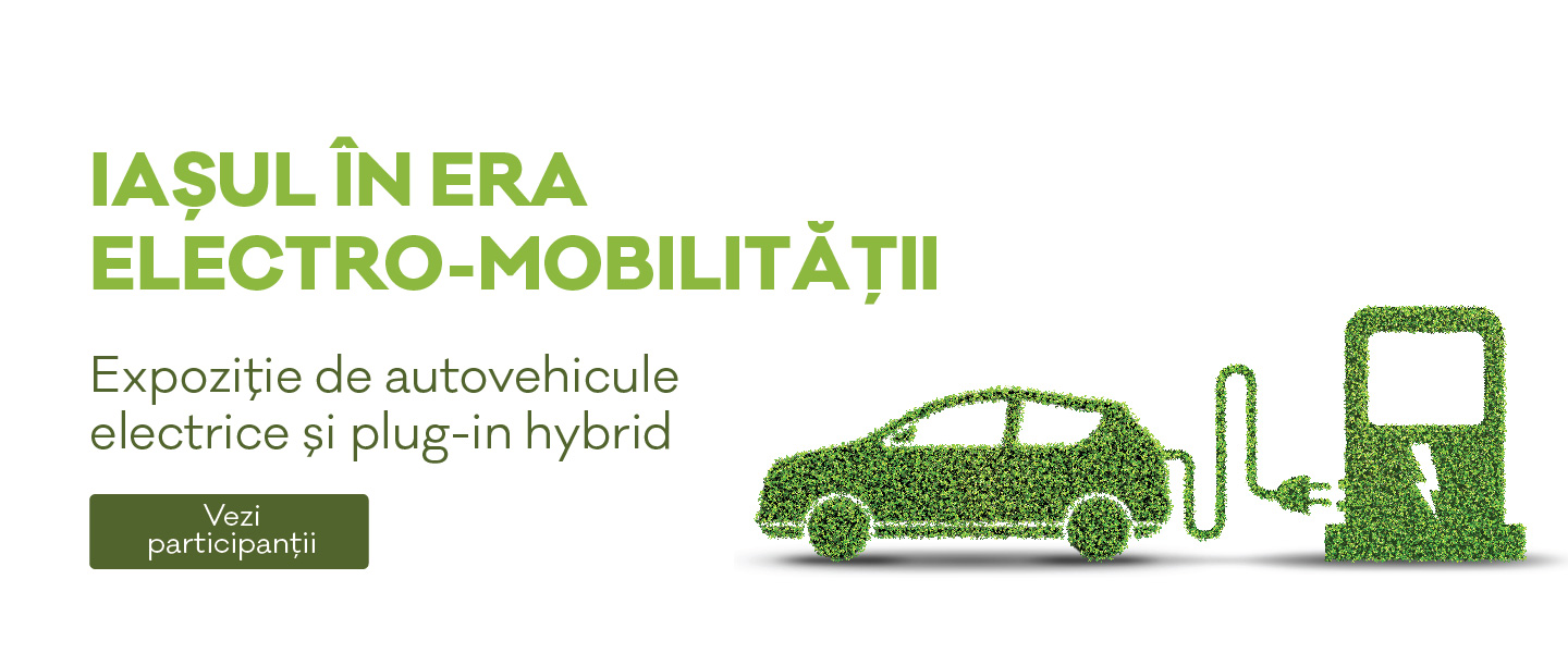 Yassi - in the new era of electromobility