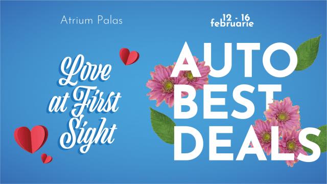 Auto Best Deals - Love at First Sight