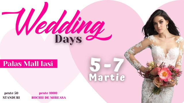 Wedding Days - Palas Mall