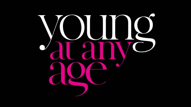 Young At Any Age