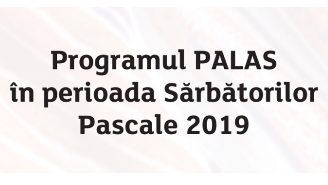 Pascale Holidays Program