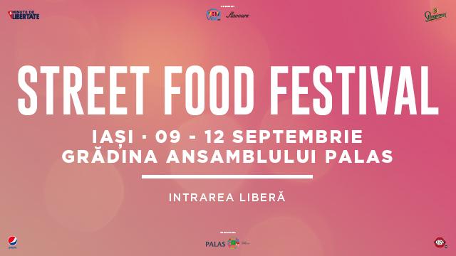 Street Food Festival 2021