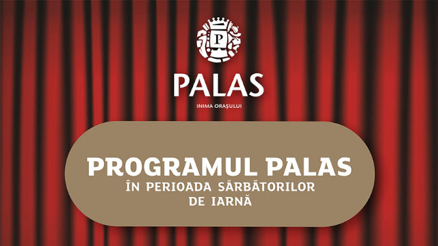 Holiday oppening hours - Palas