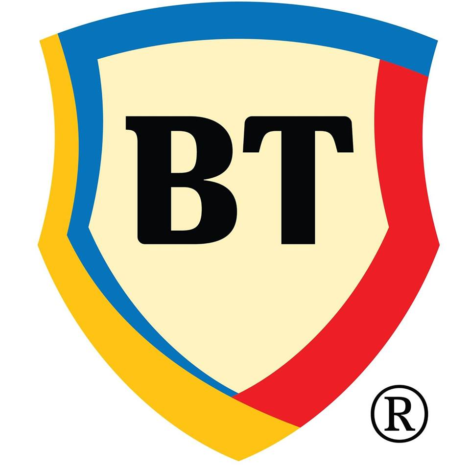 ATM Banca Transilvania