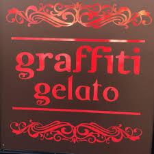 Graffiti Gelato