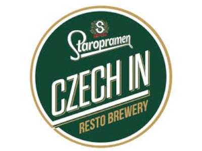 Czech In - Resto Brewery