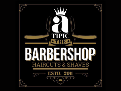 Atipic Barbershop