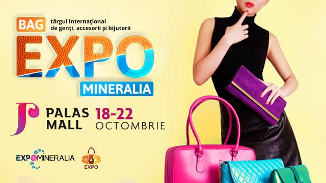 Bag Expo Mineralia