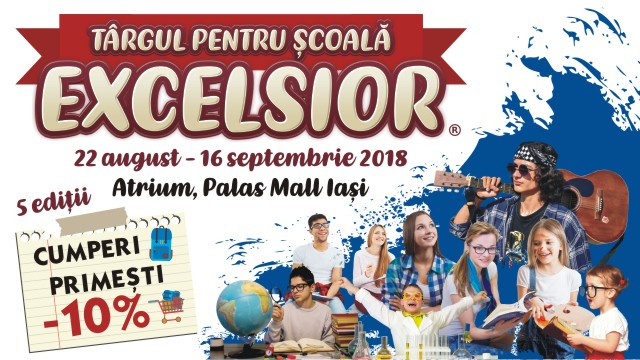 EXCELSIOR School Fair
