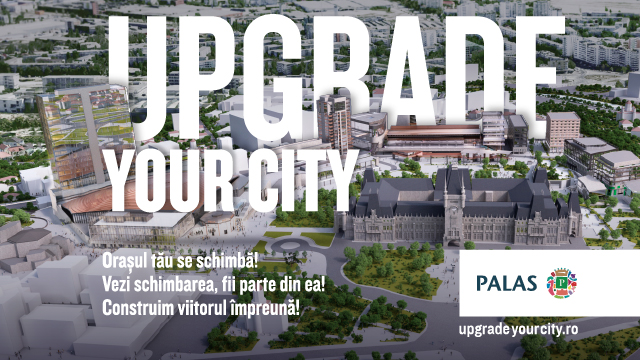 Upgrade Your City