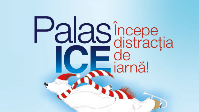 Program - Palas Ice