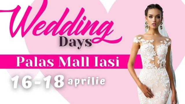 Wedding Days - Palas Mall, ediția a II-a
