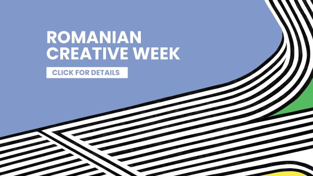 Romanian Creative Week