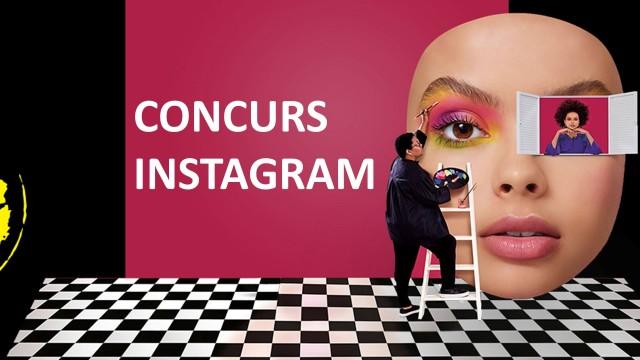 Concurs Instagram