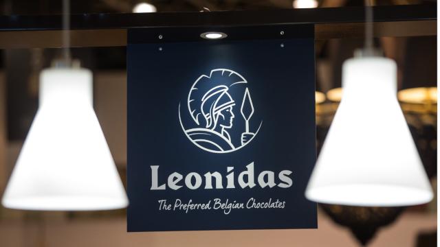 Deschiere - Leonidas