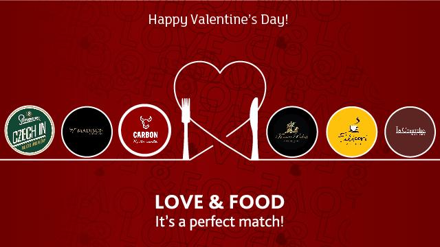 Tu ce faci de Valentine's Day?