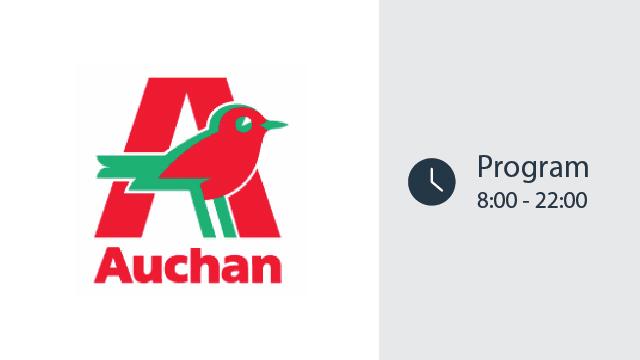 Program Auchan
