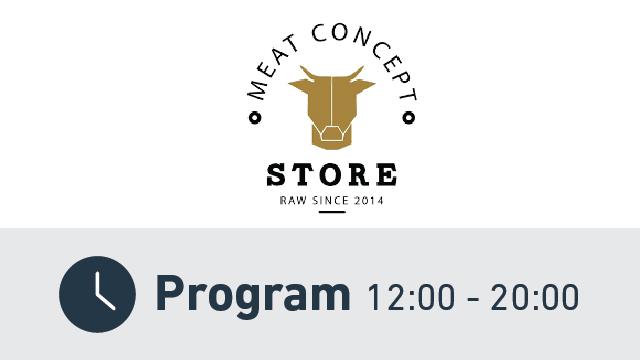 Program Meat Concept Store
