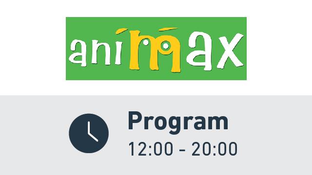 Program Animax