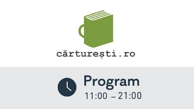 Program Carturesti