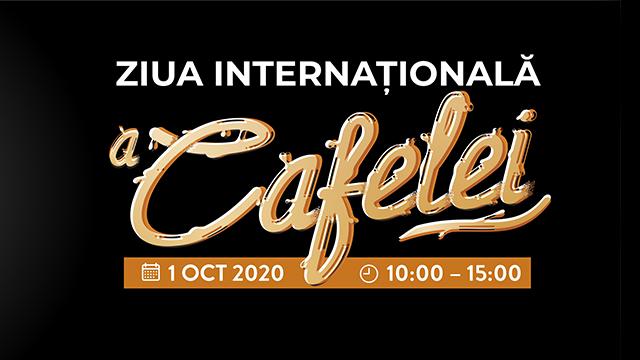 Concurs - Ziua Internationala a Cafelei UBC