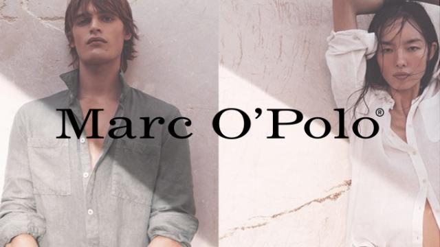 Deschidere Marc O'Polo