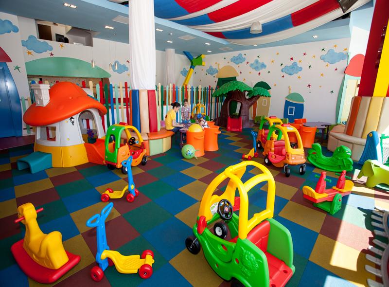 Kidsland Club