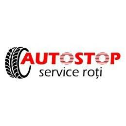 Auto Stop Service Roti