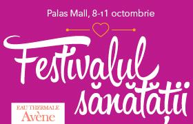 Festivalul Sanatatii