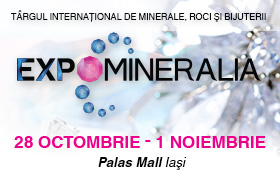 Expo Mineralia