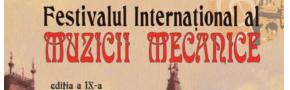 Festivalul International al Muzicii Mecanice