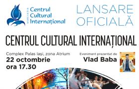 Centrul Cultural International