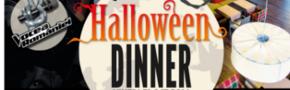 Halloween Diner - Chef Galerie