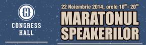 Maratonul Speakerilor