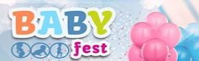 Baby Fest - Târg pentru părinți și copii