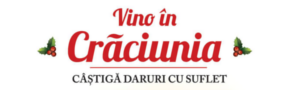 Vino in Craciunia