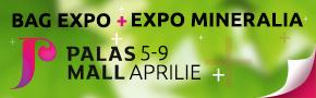 Bag Expo - Târgul Internațional de Genți