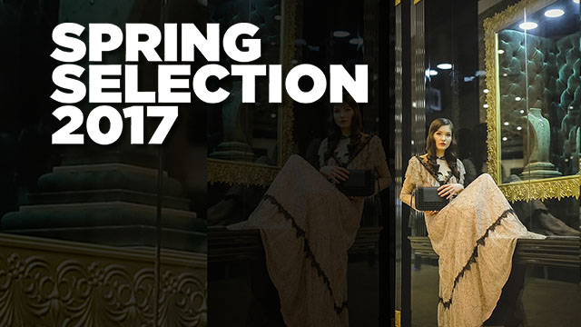 Spring Selection 2017