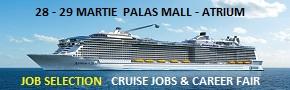 Cruise Line Jobs & Career Fair