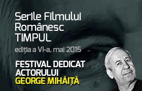 Serile Filmului Romanesc