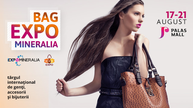 Bag Expo & Expo Mineralia