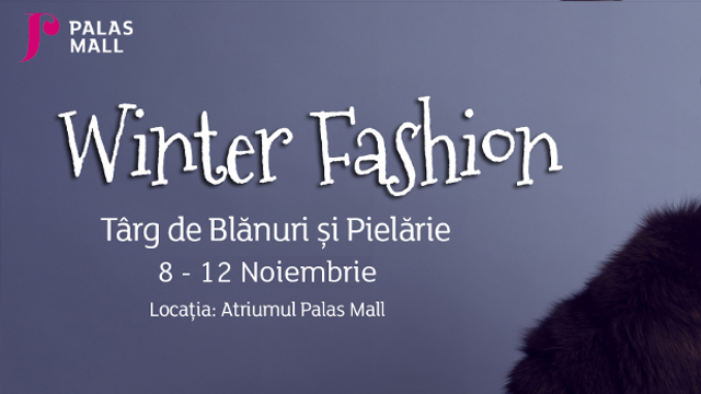 Palas Winter Fashion