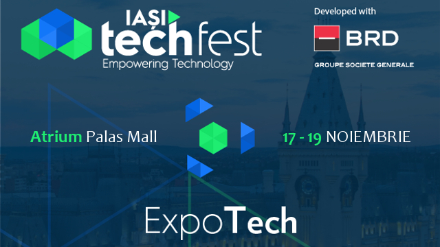 Expo Tech