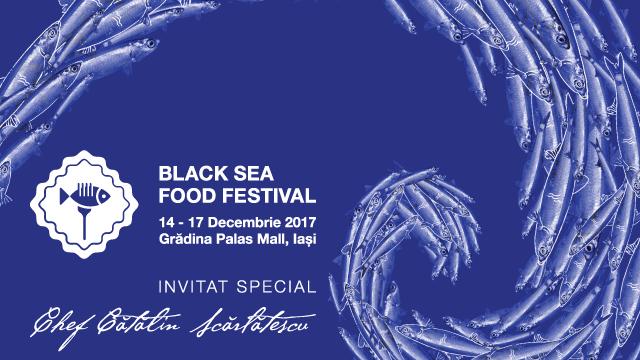 Black Sea Food Festival