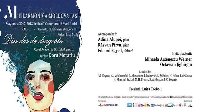 Filarmonica Moldova Iasi