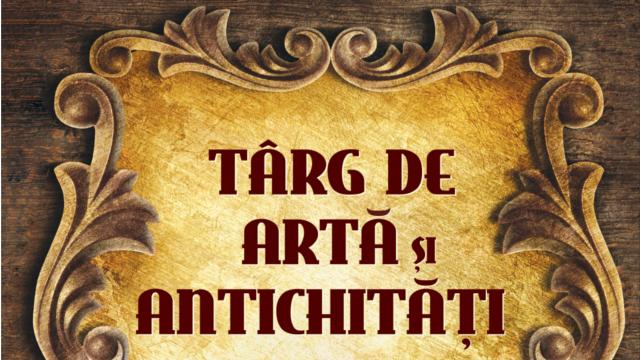 Târg de Artă și Antichități
